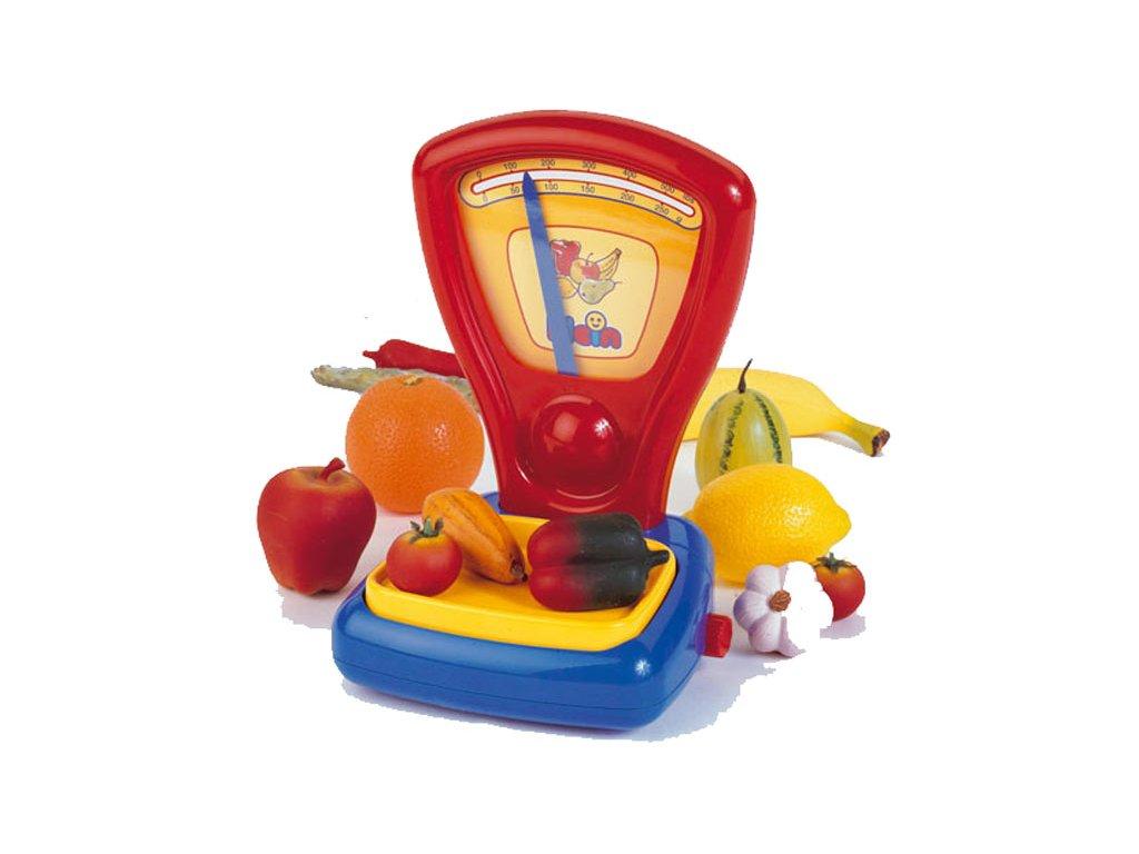 Váha na ovoce a zeleninu