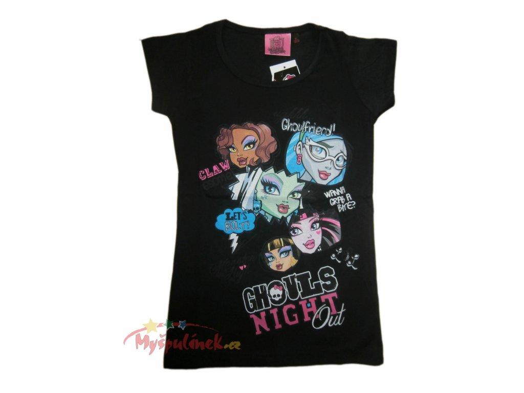 Triko Monster High 960-991