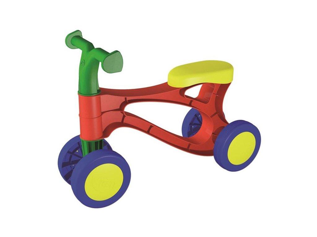 Rolocykl barevný - SKLADEM