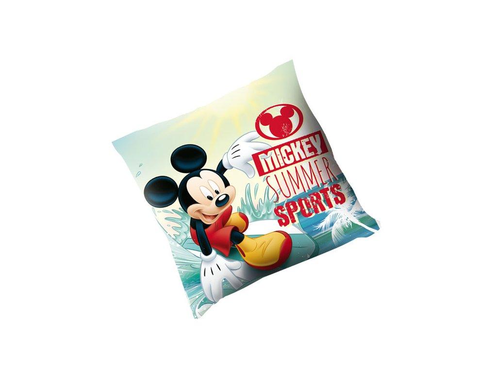 Polštářek Mickey Summer 40x40