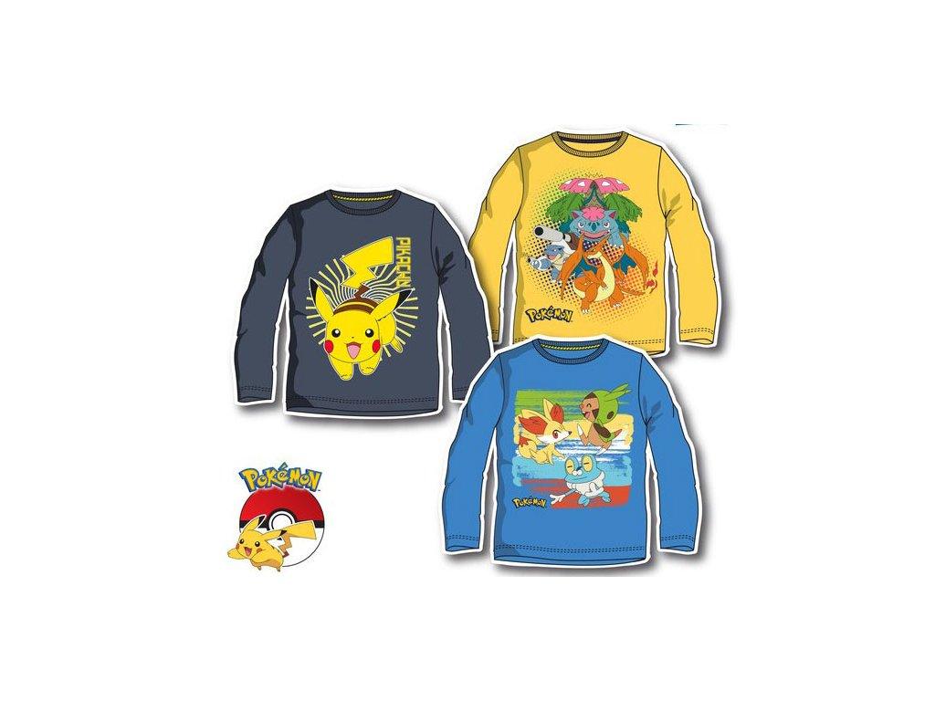 triko pokemon ph1175
