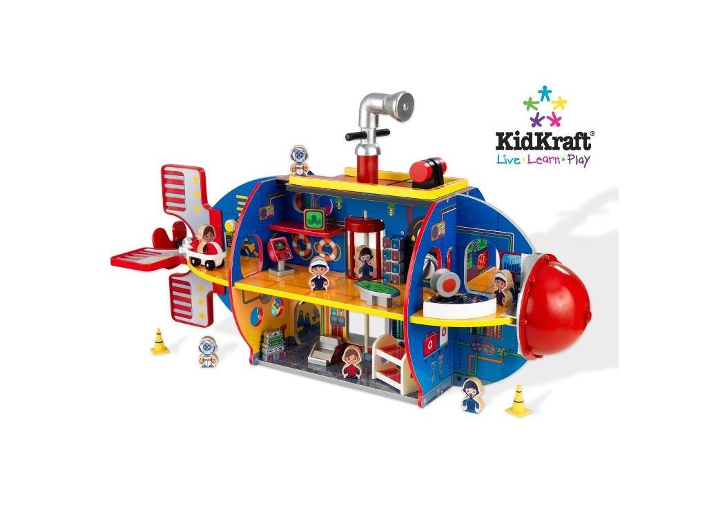 Ponorka KidKraft