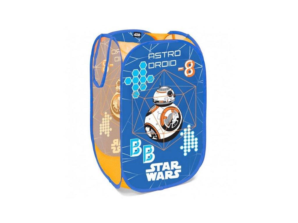 Koš na hračky Star Wars BB-8