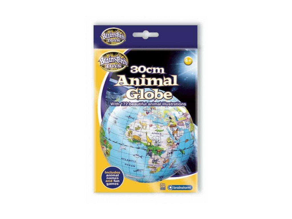 Globus Zvířata B1710 1