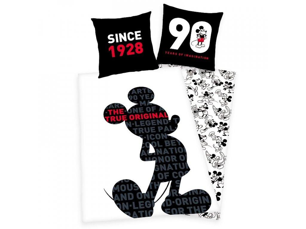 Povlečení Mickey 1928 140/200, 70/90