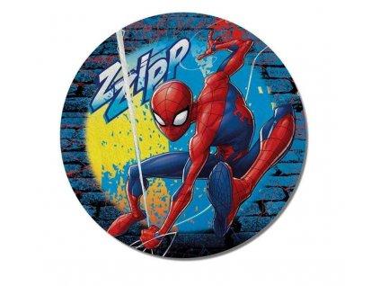 Tvarovaná Micro osuška Spiderman 120 cm