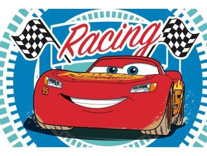 Dětský ručník Cars Racing 60/40