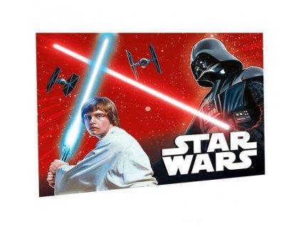 Dětský ručník Star Wars 30/40 - skladem