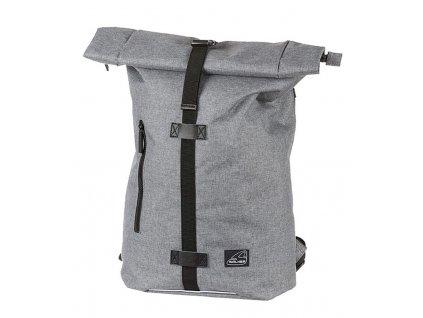 Volnočasový batoh ROLL-UP Grey