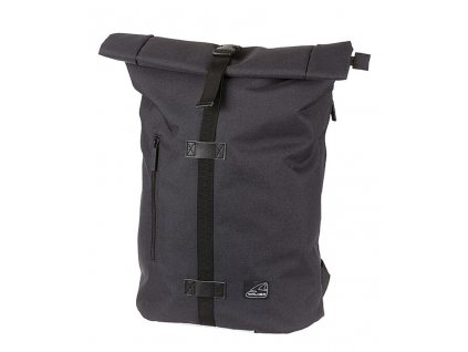 Volnočasový batoh ROLL-UP Black