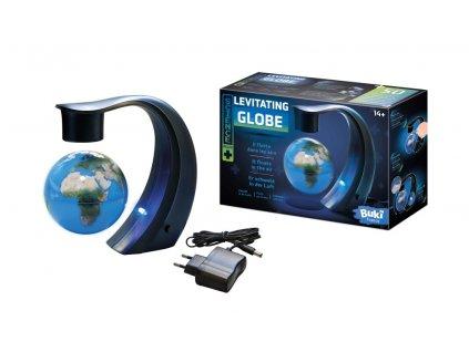 BUKI Science+ Levitující globus 1