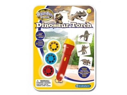 BT dinosauři E2029 1