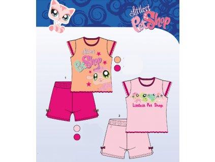 Pyžamo Littlest Pet Shop 2629