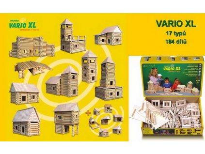 Vario XL 33W21 Walachia