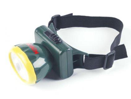 Baterka na hlavu Bosch - SKLADEM