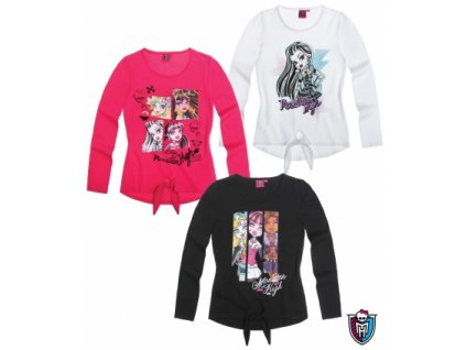 Triko Monster High MOH-736