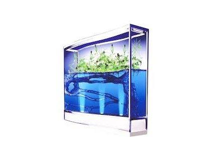 Forest Ant LEDized Antquarium - gelové mraveniště