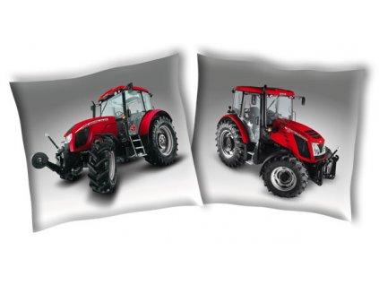 Povlak na polštářek Traktor Zetor 1 35/35 - SKLADEM