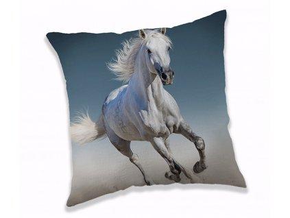Polštářek White horse 40/40