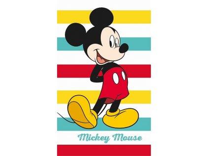 Dětský ručník Mickey 50/30