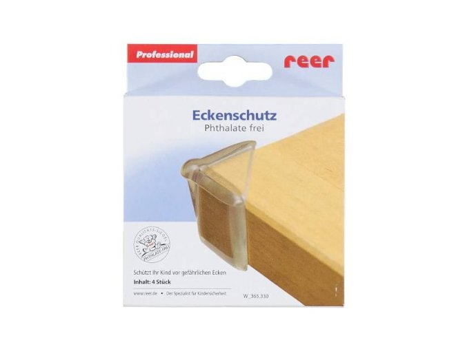 Ochrana rohů samolepící REER