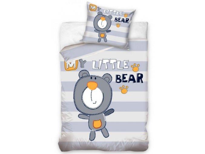 povl MY LITTLE BEAR