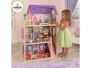 Domeček pro panenky KidKraft KAYLA