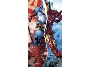 Osuška Avengers 70/140