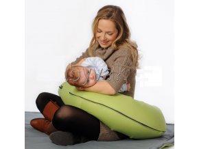 Polstar na kojeni