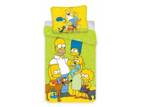Simpsons green 02