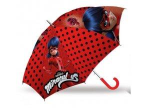 Vystřelovací deštník Kouzelná Beruška