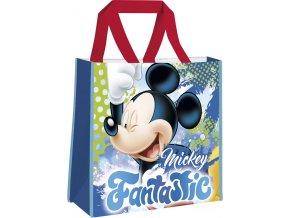 Dětská nákupní taška Mickey Fantastic 38 cm - skladem