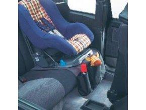 Ochranná podložka pod autosedačku REER