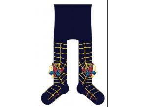 Punčocháče Spiderman Marvel 1646