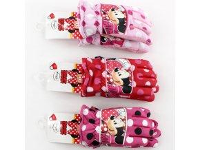 Lyžařské rukavice Minnie 800-085
