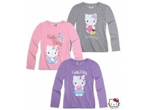Triko Hello Kitty LL79714