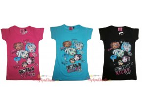 Triko Monster High 960-991
