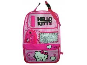 Kapsář do auta Disney Hello Kitty 2630