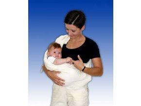 Babyvak plus od Pechů - nature