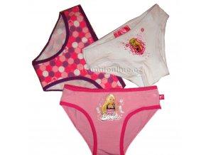 Kalhotky Barbie sada 3ks    951-804