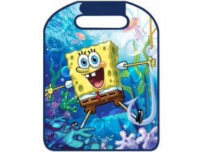 Ochrana předního sedadla SpongeBob