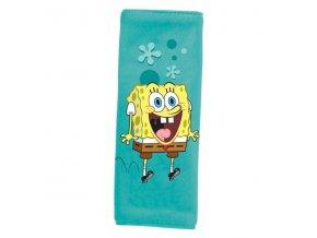 Potah bezpečnostního pásu SpongeBob