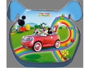 Autosedačka Podsedák Mickey Mouse KFZ-711