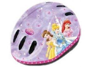 Cyklistická helma Princezna