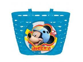 Košík na kolo Mickey Mouse