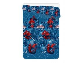 Prošívaná deka Spiderman Ultimate 180/260 cm