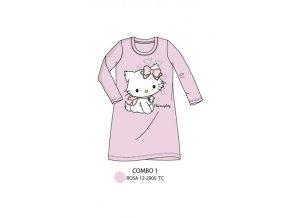 Noční košile Hello Kitty-Charmmy Kitty