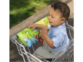 Deka-Chránič na nákupní košík