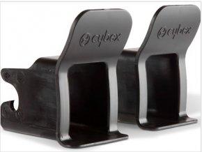 Cybex zaváděcí plasty isofix 2015 1