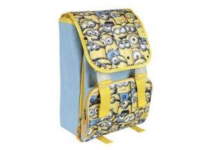 Školní batoh Mimoni Family 41 cm